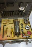 Gall And Seitz Mt - Uec 60 Lsa Engine Milling And Drilling Tools - Hamburg