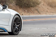 20 Mrr Fs01 Matte Black Concave Wheels 20x9/10 For A Bmw F10 F11 11-16