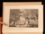 1813 Journal Of A Residence In India Illustrated Plates Maria Graham Second Ed