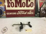 1955 1956 Mercury Spare Tire Hold Down Parts