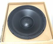 """Old School Memphis Car Audio 12"""" Subwoofer Ar-sw12, New, New Old Stock"""