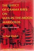 The Effect Of Gamma Rays On Man-in-the-moon Marigoldsa Drama In Two Acts 1971 1