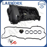 Engine Valve Cover W/ Gasket For 07-16 Mini Cooper Clubman Countryman Paceman