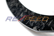 Rexpeed V1 Forged Carbon Spoiler Gloss Finish For Toyota Supra 2020 A90 Mkv