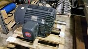 H75p3e Us Motor Cy98 75hp 1190rpm Electric Motor Frame 405t 3 Phase New