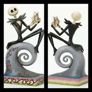 Jim Shore Disney Traditions And039whatandrsquos Thisand039 Jack Skellington 4039063