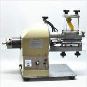 Electric Gluing Machine Paper Leather Cardboard Adhesive Equipment S