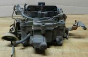 1969 Chevrolet Cars And Trucks 396 6.5l Used 4-bbl Rochester Carburetor 7029214if