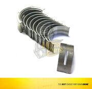 Main Bearing For Ford Topaz Tempo 2.3l - Size Std