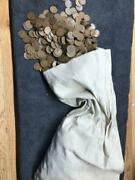 20lb Lincoln Wheat Cent 1940 Through 1949 Pds