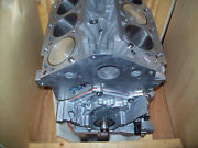 Chrysler 3.5l Short Block 04792660ac New  No Core Charge.