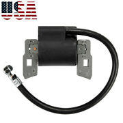 Ignition Coil To Eliminate Points 5hp For Briggs And Stratton 397358 395491 298316