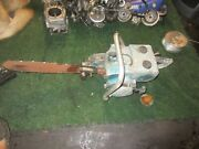 Sears Roebuck David Bradley 647g Chainsaw Sold For Parts