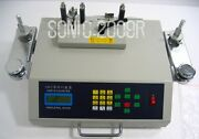Brand Automatic Smd Components Counter Counting Machine With Leak Hunting S