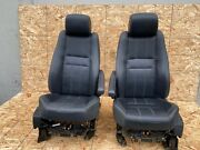 Range Rover Sport Front Seat Seats Left Right With Dvd Screen Oem L320 10-13