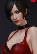 The Miss Ada Wong 1/4 Limited Statue Resident Evil Mysterious Female Agent
