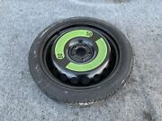 19 Inch 194 Spare Wheel And Tire Assembly Oem Audi A4 A5 S4 S5