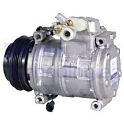 Delphi Ac Compressor For Iveco Lancia Mercedes Bus Flatbed Chassis 504014391