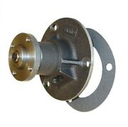 Water Pump For Case Skid Loaders, Construction And Industrial Tractors A148401