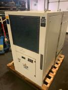 Bkw Wrk10/zr34-ch2 Refrigerated Cooling Water Chiller 400/460v 3500 L/min 2003