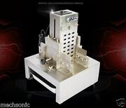 New Automatic Chocolate Chips Slicing Shaving Machine Chocolate Slicer Shaver S