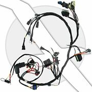 Volvo Penta Omc 5.0gi 5.7gsi Engine Wiring Cable Wire Harness 3858133 3858102