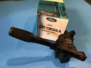 Oem Ford 1986/1989 Taurus And Mercury Sable Switch Assy. Turn Signal And Wipers