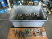 Us/japan Lot Of Assorted Punches And Punch Holders_best Package Dealfcfs_