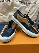 Louis Vuitton Men's Shoes Size 7m With Box And Dust Bags