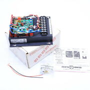 New Kb Kbcc-125 9936 Chassis Dc Drive 1.5hp 115vac 50/60hz 16a 24a