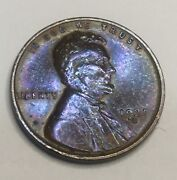Wheat Penny 1931 S Lincoln One Cent Wheat Penny Extremely Rare