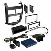 Gmk315bx 2012 - 2016 Chevrolet Sonic Radio Stereo Install Dash Kit With Wiring