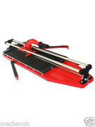 New Manual Tile Cutter Ky-d 600 Push Knife Broach With One Cutter Wheel Ss