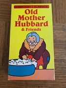 Old Mother Hubbard Vhs