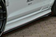 Performance Side Skirts Addons Diffusers For Audi R8 4s 2015+ V2