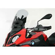 Windshield Screen Dome For Motorcycle Touring Compatible With Bmw S1000 Xr
