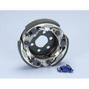 Clutch Polini Compatible With Peugeot Zenith 50 2t-air 1994-1998