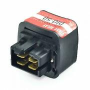 Relay Turn Signal Intermittence Compatible With Mbk Yp Skyliner 125 1998-2003