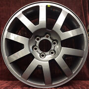 Set Of 4 Ford Expedition F150 Brand New Oem 20 Wheels Charcoal 3789