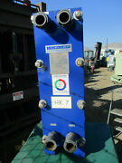 2006 Mueller At10 C-20 Plate Heat Exchanger Accu Therm_as-pictured_great Deal