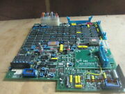 Leblond Makino Ednc-32 Mgb Ii Board Nec 163-265202_as-pictured_great Deal_
