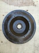 Capital Gears Marine Transmission Adapter Plate For Detroit Diesels