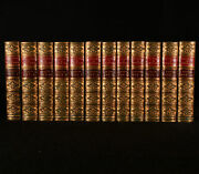1872-5 12vol History Of England James Anthony Froude