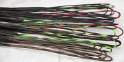 Mission Sub 1 Crossbow String And Cable Set By 60x Custom Strings