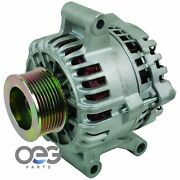 New Alternator For Ford 6.0 Power Stroke Super And Medium Duty Truck And Econoline