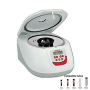 New Sprint 6h Plus Clinical Centrifuge W/ 6 X 15ml Swing Out Rotor C3303-6hp