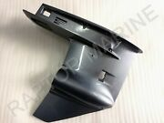 Lower Casing For Yamaha 40hp Outboard Pn 66t-45311-01-4d