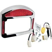 Cycle Visions - Cv4819 - Faceplate And Light Assembly Only For Eliminator Led Ta