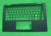 New Genuine Dell Xps 13 9365 Palmrest No Touchpad Aq1qs000101 2pxwd