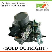 Re-manufactured Oem Throttle Body Air Mass For Nissan Oe Am0u000n